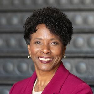 Mayor Deborah A. Jackson